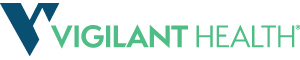 Vigilant Health Main Logo