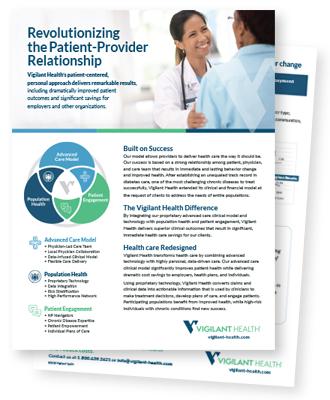 vigilant-health-overview